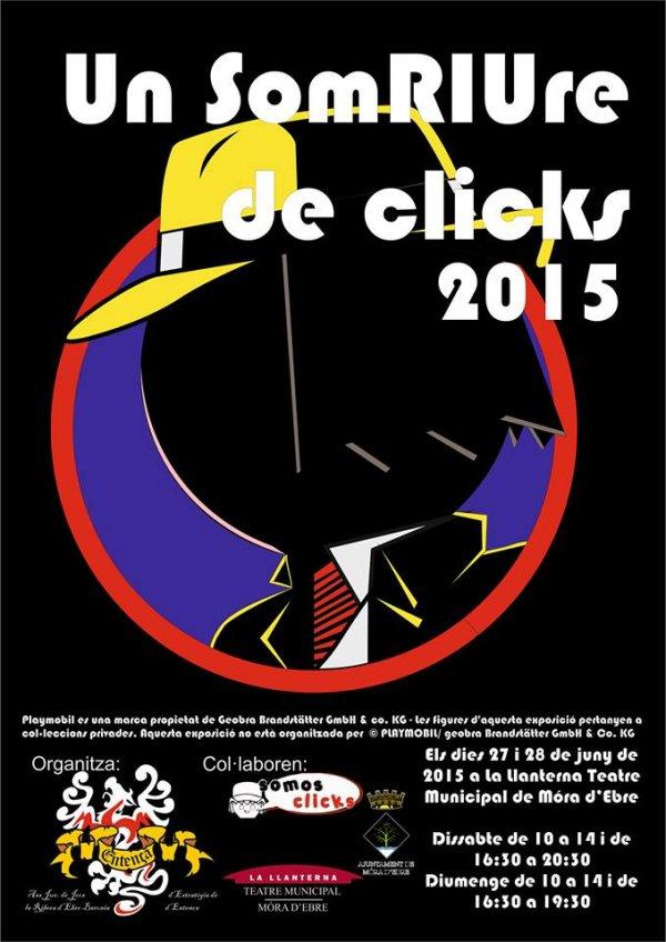 Un SomRIUre de clicks 2015