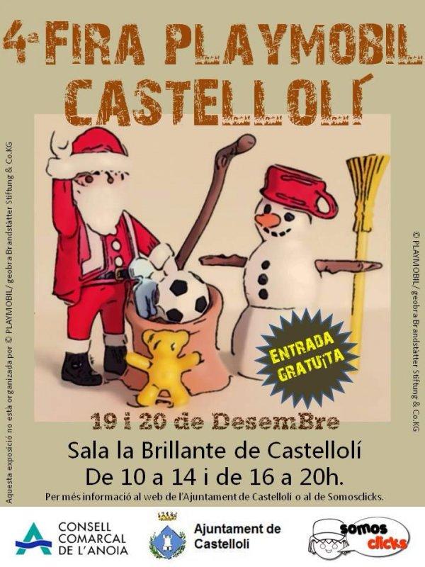 4� Fira Castellol� 2015