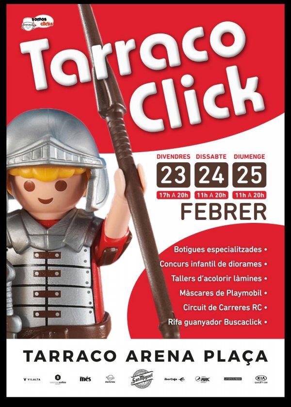 I Tarraco Click - Tarragona'18