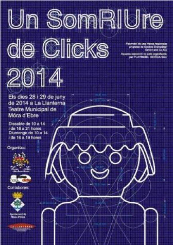 Un SomRIUre de Clicks 2014